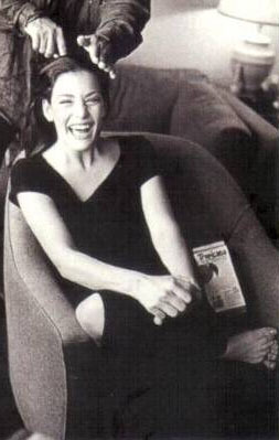 Liv Tyler achtergrond possibly containing skin entitled Liv