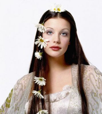 Liv Tyler achtergrond possibly with a portrait titled Liv
