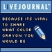 LiveJournal - livejournal icon