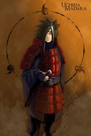 Nagato Tengan, Hollow King [ 0-2++][Legendary Event Class] Madara-Uchiha-uchihas-3346554-300-450