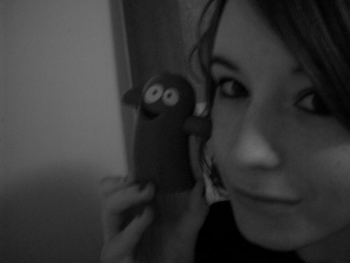 Me and Bloo! :D