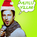 Merry Christmas - tarkan icon