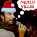 Merry Christmas tarkan - tarkan icon