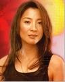 Michelle Yeoh / Wai Lin