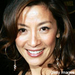 Michelle Yeoh / Wai Lin - bond-girls icon