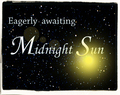 Midnight Sun - twilight-series photo