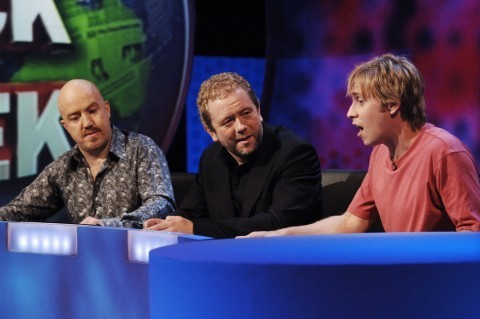 Mock the Week Stills
