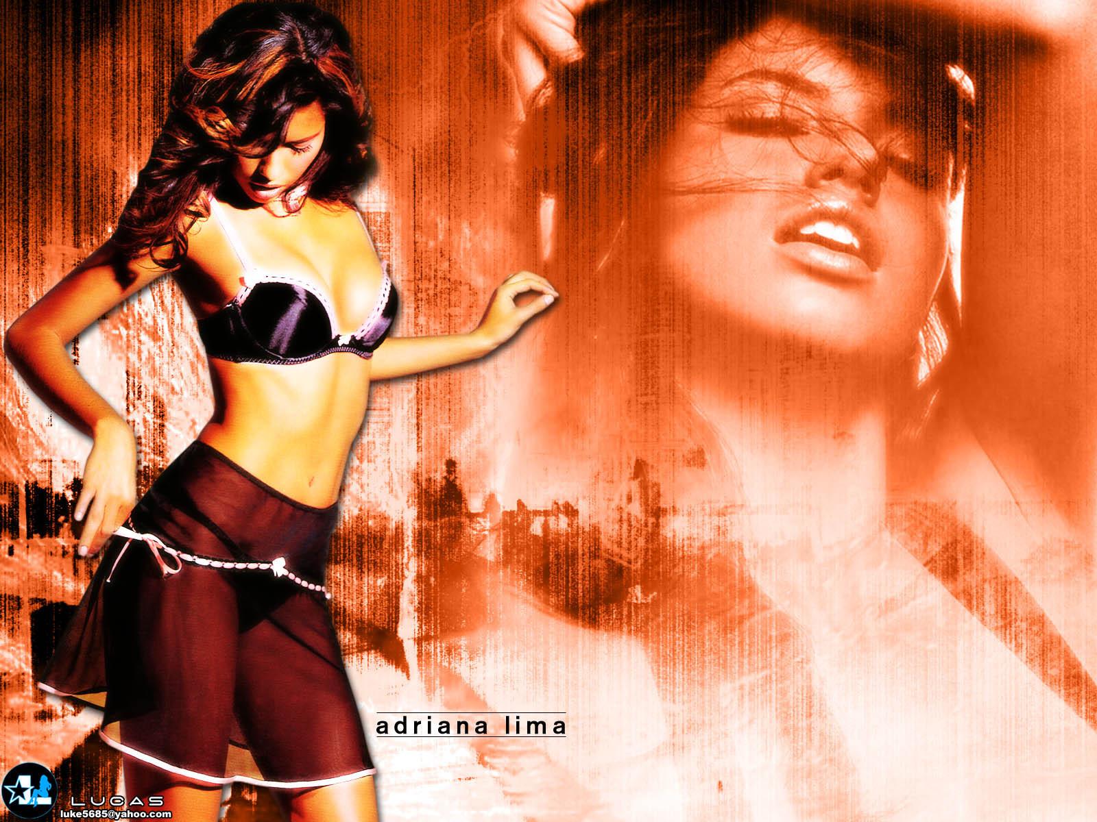 Ms. Adriana Lima