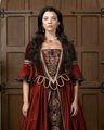 Natalie Dormer as Anne Boleyn - anne-boleyn photo