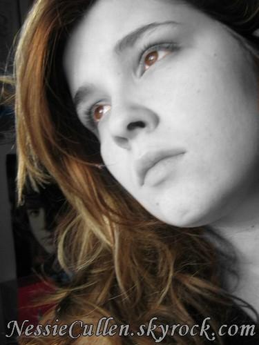 Nessie Cullen Teenager