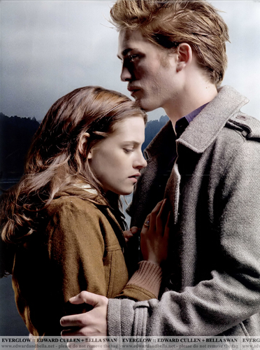 New Bella and Edward
