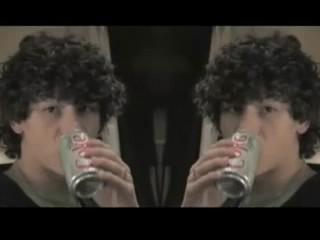 Nick J has a twin!