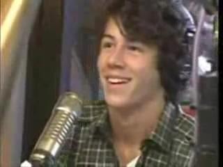 Nick Jonas - His smile Kills me...