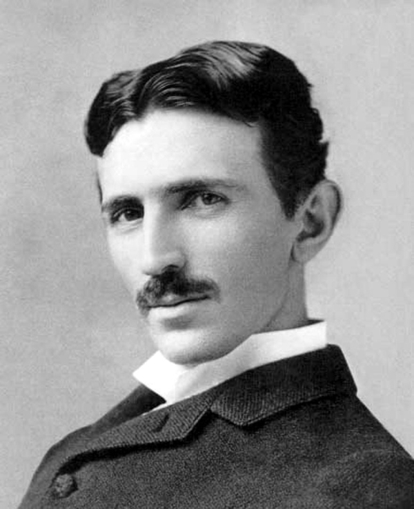 Nikola Tesla Images Nikola Tesla Hd Wallpaper And
