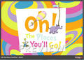 Oh The Places You'll Go Poster - dr-seuss photo