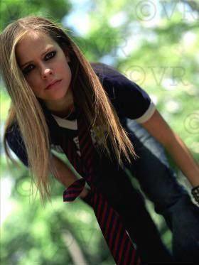 Old Avril <3