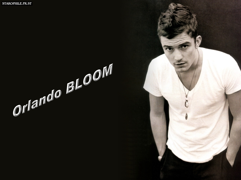 Orlando Bloom - Gallery Photo