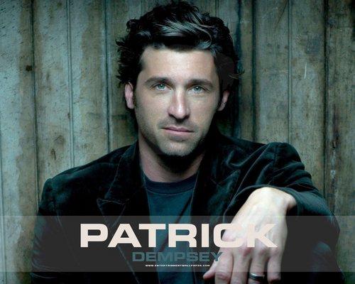Patrick<3