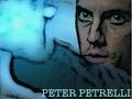 heroes - Peter Petrelli Wallpaper wallpaper