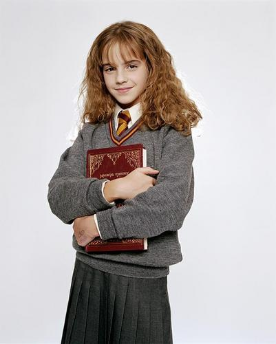 Hermione Granger wallpaper called Philosopher's Stone