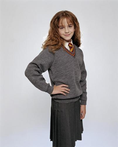 Hermione Granger hình nền containing a well dressed person titled Philosopher's Stone