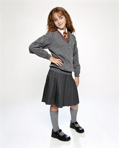 Hermione Granger hình nền with hosiery, a hip boot, and a well dressed person called Philosopher's Stone