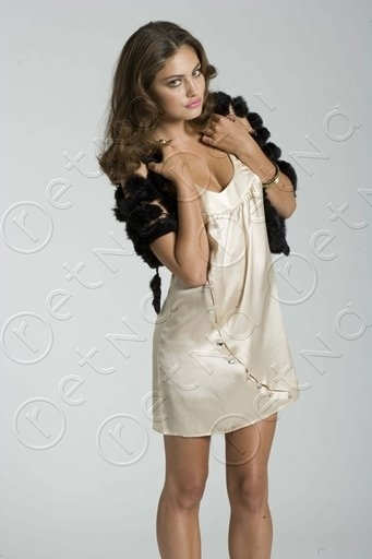 Phoebe Tonkin modeling - cariba-heine-and-phoebe-tonkin photo