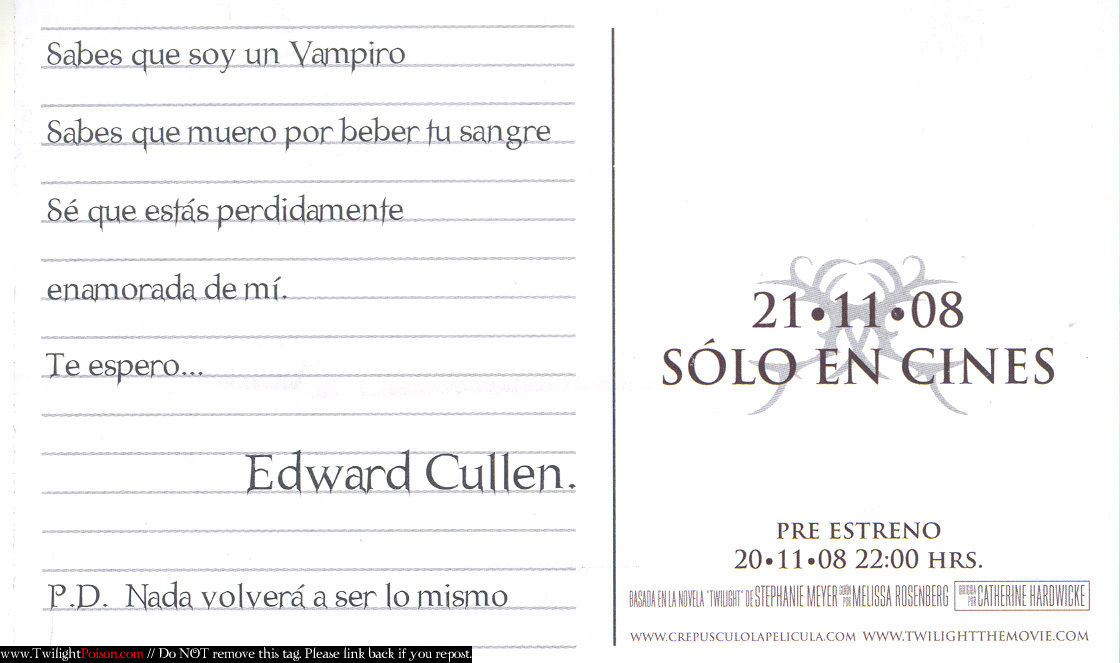 Postcard from Edward