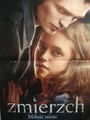 Poster Twilight in Polish Bravo - twilight-series photo