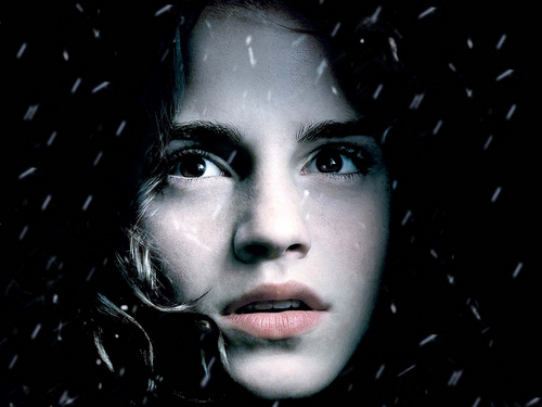 Hermione Granger wallpaper entitled Prisoner of Azkaban