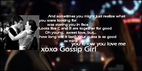 quotes about a girl. Quotes Gossip Girl might say