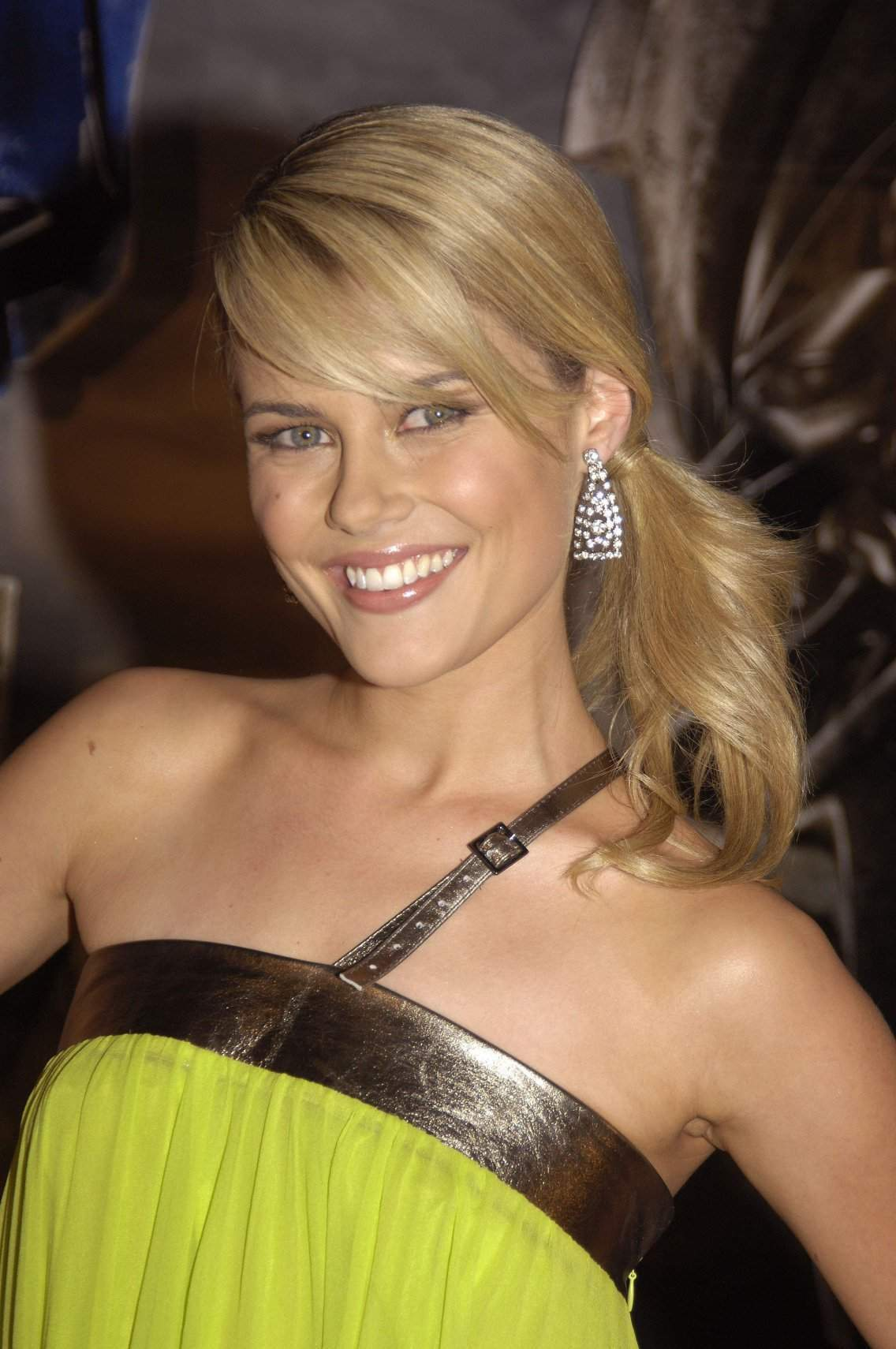 Rachael Taylor - Picture Actress