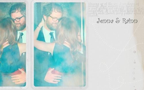 Rainn & Jenna