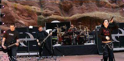 Red Rocks Amphitheatre - Denver, CO