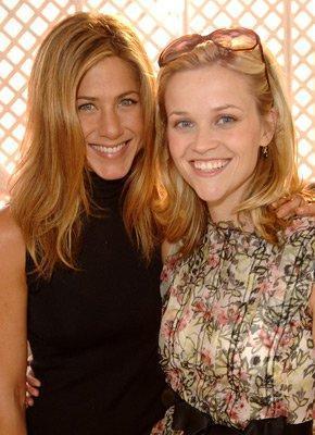Reese & Jennifer