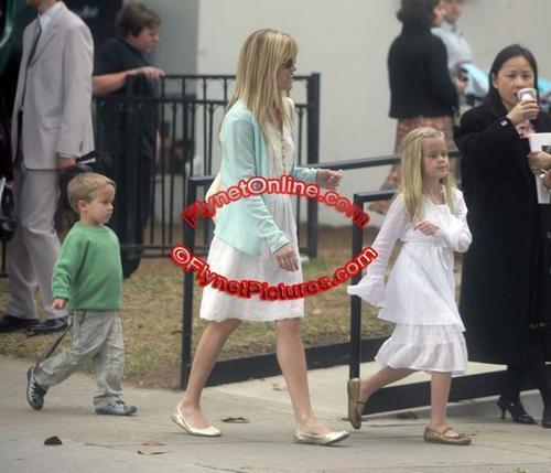 Reese & Kids