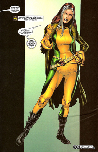 Rogue Scans