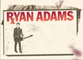 Ryan Adams Fan ARt