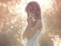 Saber Angel