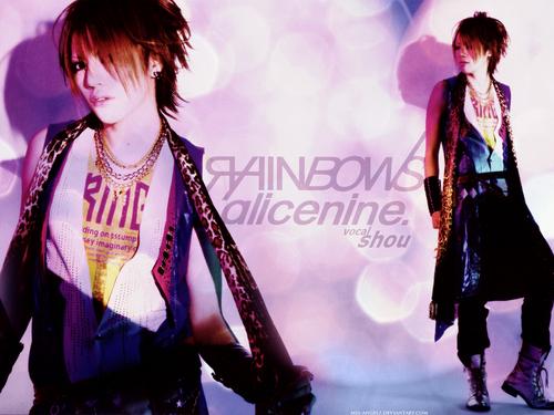 Shour Rainbows