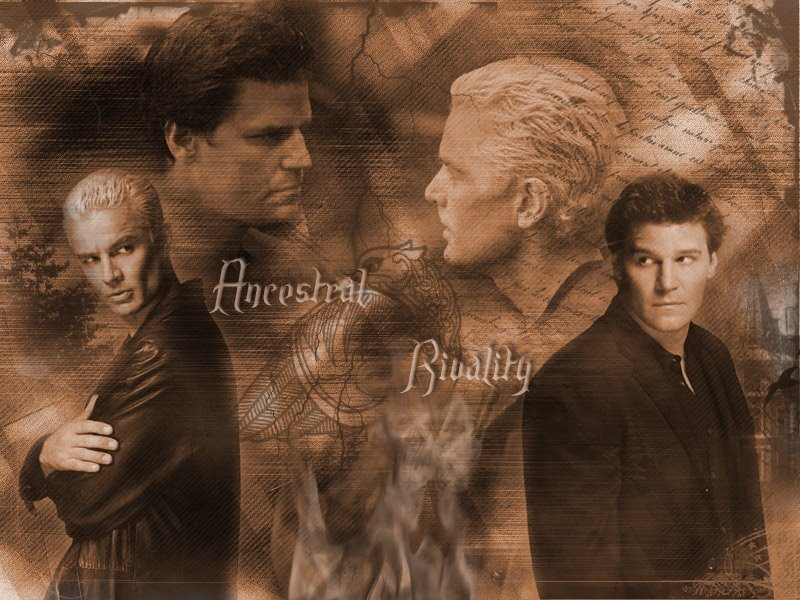angel tv show wallpapers. ign: spike (buffy / angel) screenshots, wallpapers and pics. Buffy: angel tv