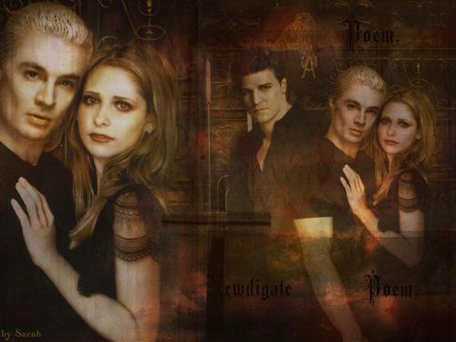 Spike/Buffy/Angel