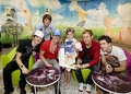St. Jude Children's Hospital Performance - varsity-fanclub photo