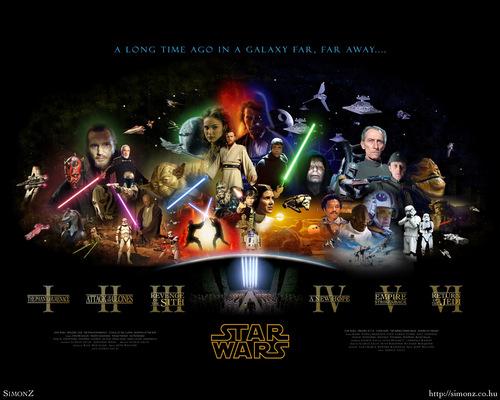 سٹار, ستارہ Wars