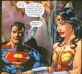 Superman And Wonder Woman - wonder-woman photo