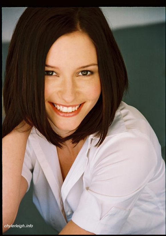 look 2 chyler - photo #9