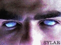 Sylar Eyes Wallpaper