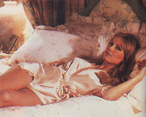 Tanya Roberts / Stacey Sutton