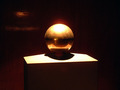 Tesla's Golden Sphere - nikola-tesla photo