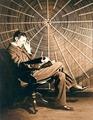 Tesla the Thinker